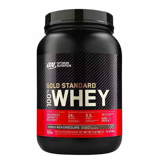 las mejores proteínas para ganar masa muscular standard on