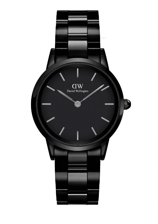 Iconic_Link_Ceramic_product Daniel Wellington