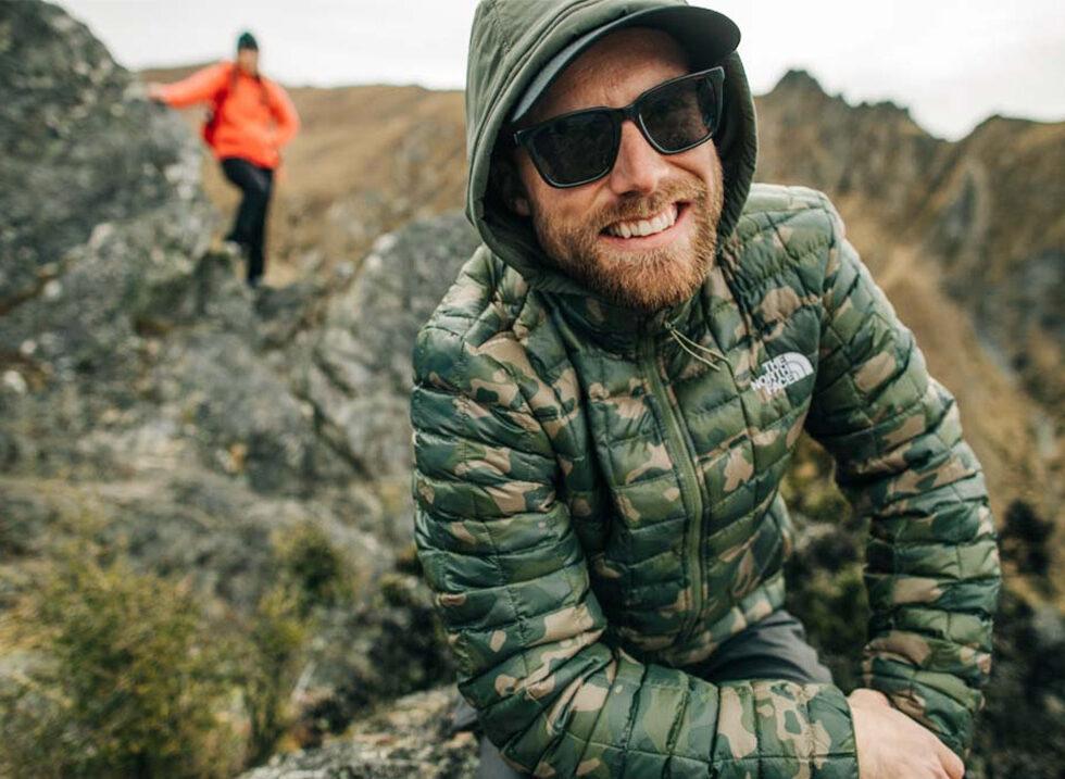 Encuentra tu ruta: Never Stop Hiking