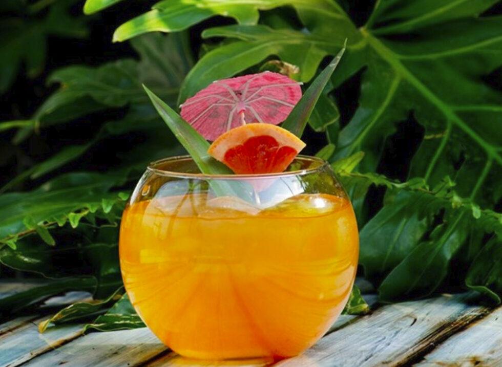 Las peceras de Pacífico: el trago ideal para liberarse del calor