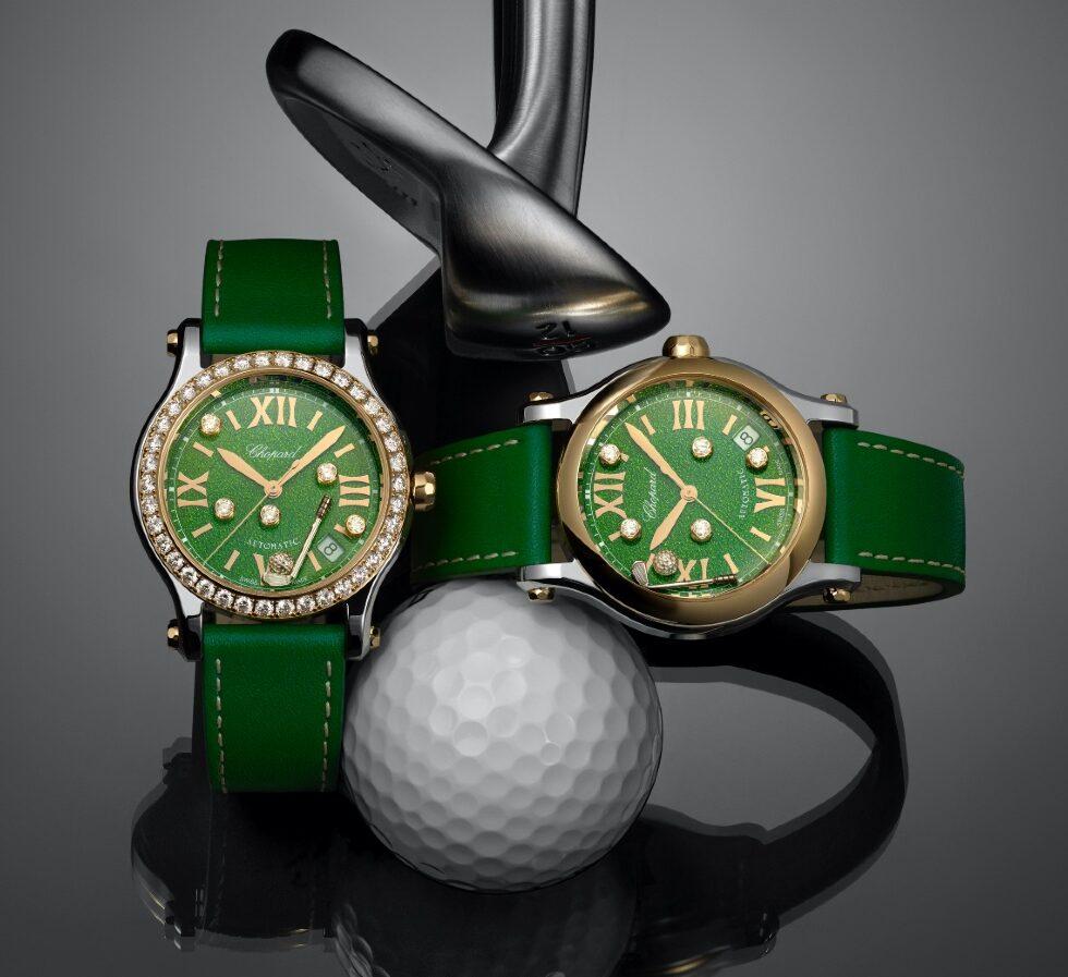 Happy Sport Golf Edition Chopard