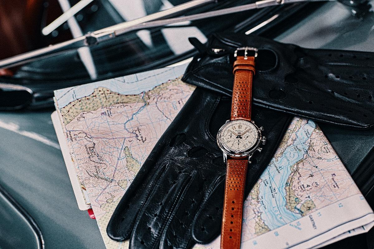 Mille Miglia Classic Chronograph Chopard