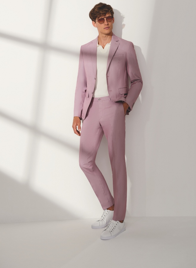 trajes para temporada de calor diseños labor daniel hetcher